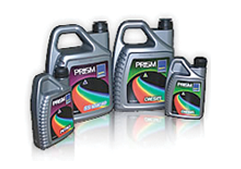 Prism Lubricants